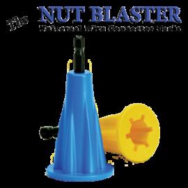 RACKATIERS NUT BLASTER - XXL BLUE