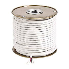 SOUTHWIRE *PER METER CUT*  NMD90 WHITE 6/3CU-150M PVC JACKET CABLE 300V 90 DEG