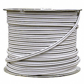 SOUTHWIRE *PER METER CUT*  NMD90 WHITE 14/2CU-150M PVC JACKET CABLE 300V 90 DEG