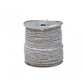 SOUTHWIRE *PER METER*  NMD90 WHITE 14/3CU-150M PVC JACKET CABLE 300V 90 DEG