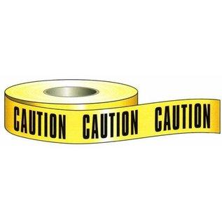 "MORRIS Barricade Tape - 3"" X 200'"