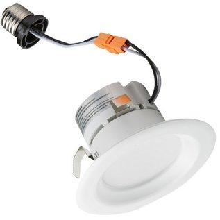 "MORRIS 6"" LED RECESSED LIGHTING RETROFIT KIT 3000K"