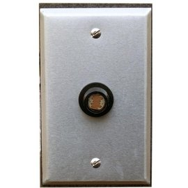 MORRIS PHOTOCONTROLS FLUSH MOUNT WITH WALL PLATE