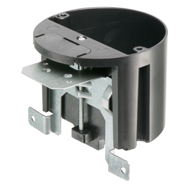 ARLINGTON NON METALLIC ADJUSTABLE IN/OUT BOX™ FOR CEILING FIXTURES