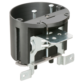 ARLINGTON NON METALLIC ADJUSTABLE IN/OUT BOX™ FOR FAN/FIXTURES