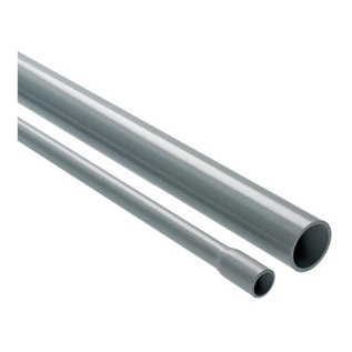 """NAPCO 1/2"""" PVC RIGID CONDUIT PIPE ***ADDITIONAL SHIPPING CHARGES MAY APPLY***"""
