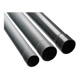 """4"""" PVC DUCT PIPE - TYPE 2 DB2"""