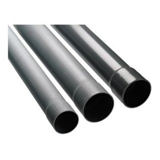 "4"" PVC DUCT PIPE - TYPE 2 DB2"