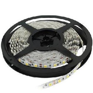 24VDC 7W/M ADHESIVE LED STRIP 5M 4000K