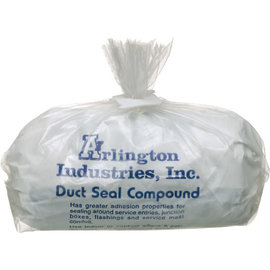 ARLINGTON 1 LB DUCT SEAL COMPOUND