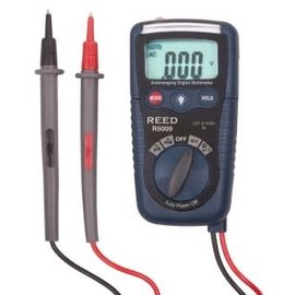 MULTIMETER / VOLTAGE DETECTOR