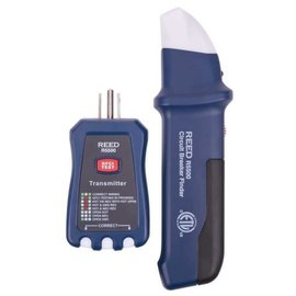 CIRCUIT BREAKER FINDER / RECEPTACLE TESTER
