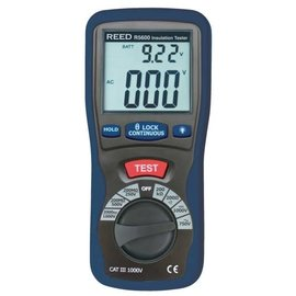 DIGITAL MEGGER INSULATION TESTER MEGOHM METER