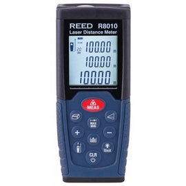 LASER DISTANCE MEASURER 100M/328'