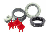 BUSHINGS AND REDUCERS