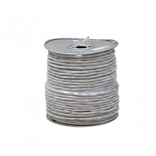 SOUTHWIRE *150M ROLL* NMD90 WHITE 14/3CU-150M PVC JACKET CABLE 300V 90 DEG