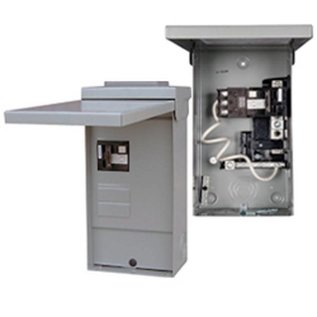 SIEMENS SIEMENS 40A GFCI SPA KIT