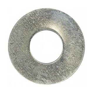 3/16 B.S. S.A.E. STEEL WASHER ZINC PLTD - 100 PACK
