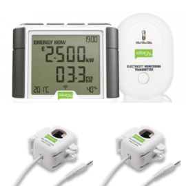 RACKATIERS EFERGY ELITE CLASSIC -MONITORING SYSTEM