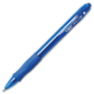 BIC BIC Velocity Bold Ballpoint Pens, Retractable, 1.6 mm, Blue
