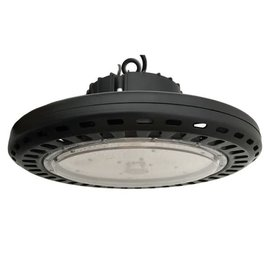 EARTHTRONICS UFO LED HIGHBAY 347-480VAC 200W 26400LM 4000K