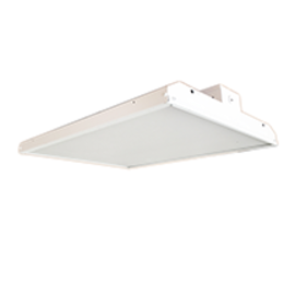 "EARTHTRONICS LED Highbay HIGH BAY 24"" 110W 14410LM 5000K 120-277VColor-5000K Lumens-14410"