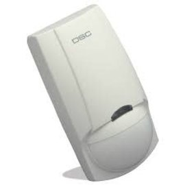 DSC SECURITY DSC INDOOR PIR AND MICROWAVE MOTION DETECTOR WITH FORM C RELAY