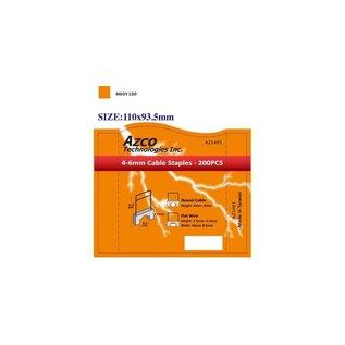 AZCO STAPLES FOR AZS667 - SMALL -
