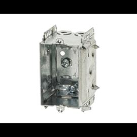 ORTECH 2304-LHTQ1 GANGABLE DEVICE BOX IG 3'' X 2'' X 2-1/2''