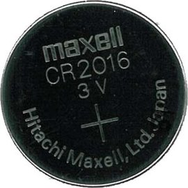 3.0V COIN CELL BATTERY 20MM X 1.6MM