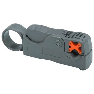 ROTARY COAX STRIPPING TOOL - 2 BLADE MODEL