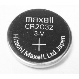 3.0V COIN CELL BATTERY 20MM X 3.2MM