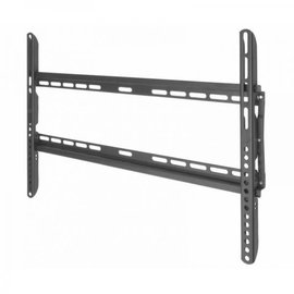 "ULTRA SLIM FLAT SCREEN TV WALL BRACKET - FITS 37"" TO 80"" - AVF"