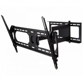 "AVF LARGE TILT & SWING FLAT SCREEN TV WALL BRACKET - FITS 37""-80"""