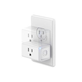 Smart Wi-Fi Plug Mini