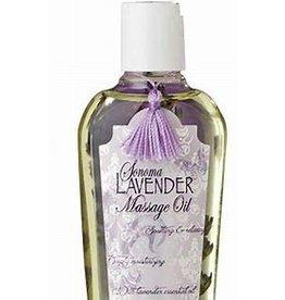 Sonoma Lavender Sonoma Lavender Massage Oil