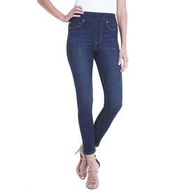 LIVERPOOL Farrah High Waist Ankle Jean