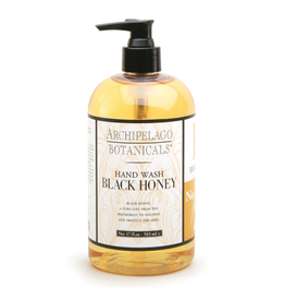 Hand Wash / Black Honey