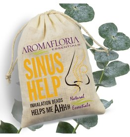 Aromafloria Sinus Help Bag