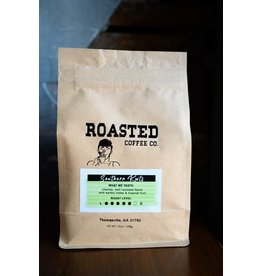 Roasted Southern Roots
