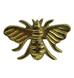 DII Gold Bee Napkin Ring
