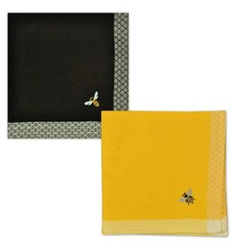 DII Simple Bee Napkins