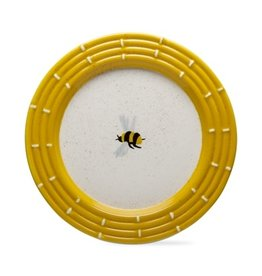 Tag Honeybee Appetizer Plate