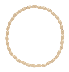 ENewton Harmony Small Gold Bead Bracelet