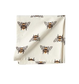 C&F Enterprise Bumble Bee Canvas Napkin