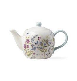 Tag Meadow Teapot