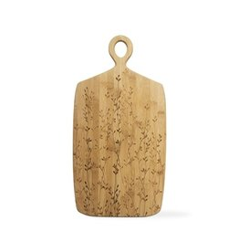 Tag Natural Vine Wood Cutting Board
