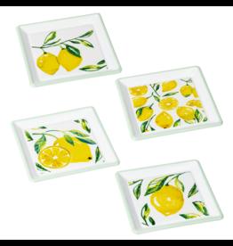 Ganz / Midwest / CBK Lemon Trinket Dish