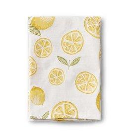 K&K Interiors Lemon Napkins
