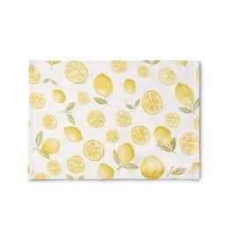 K&K Interiors Lemon Placemats